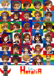 +Latin Hetalia PLZ Accounts+ by kuraudia