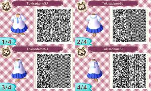 Animal Crossing:My Pattern 13 by iguru71