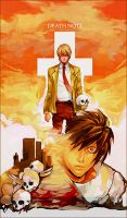 Death Note: Till Death by Athena-chan