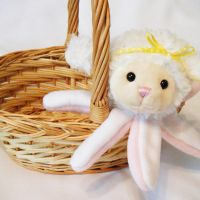Mary Jane the Squid Lamb by hellohappycrafts