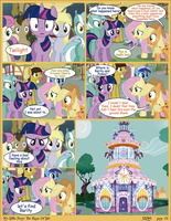 MLP The Rose Of Life pag 21 (English) by j5a4