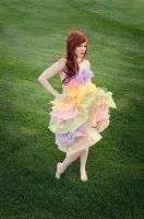 Easter Couture by candeecampbell