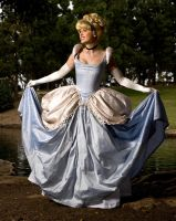 Cinderella by trueenchantment