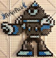 Illusion Man by PerlerPixie