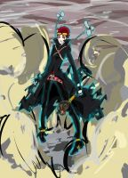JACK SPICER by PhaseScribe