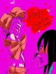 happy valentine by chevalier-elyam