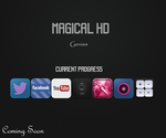 Magical HD Final Preview by Genisis7