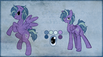 OC Pone Concept by Digital-Quill-Studio