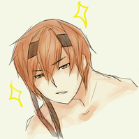 Gaius from Fire Emblem Awakening by chubbawub