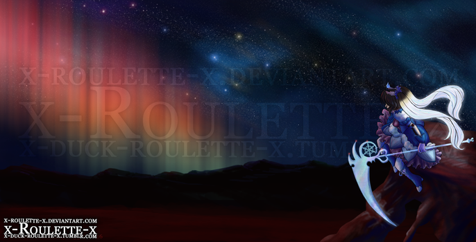 Calm Before the Storm by x-Roulette-x