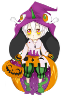 ::PC:: Sakura-Pumpkin by Yuushiki