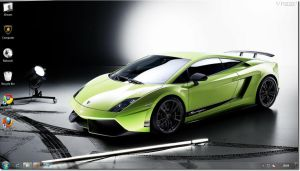 Lamborghini Theme by iDR3AM