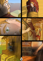Red Sky Page 5 by captaincuttlefish