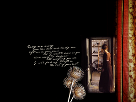P+P Wallpaper: Carry me away.. by olde-fashioned
