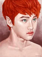 Peter Pansoo by TheNomNomApple