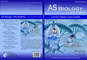 AS Biology with Stafford by revolver0067