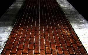The Other Brick Road by FinalLegacy1