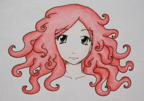 Curly by fuyumiko