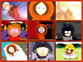 kenny mccormick by yugiohlover911