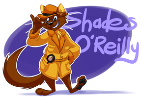 Shades by Greevixor
