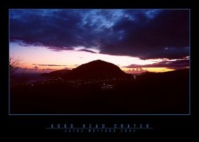 KOKO HEAD CRATER by SilentMYSTIQUE