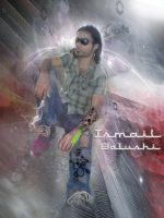 Ismail Balushi by SmoothSqu4d