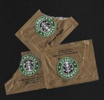 Starbucks Brown Sugar by morana-stock