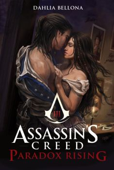 Assassin's Creed: Paradox Rising Chapter 25 by Dahlia-Bellona