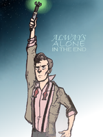 Doctor Who- Eleven by ExtremlySelfishChild