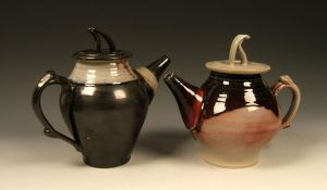 Teapots Style 2 by ThatDirtyKid