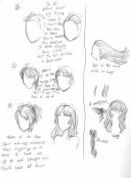 Hair Tutorial by Chibiaotori