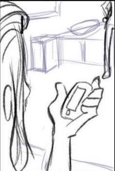 Hannah's Comic Preview Image #7 Detailed Look by Pettyexpo