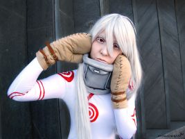 Shiro [2] by xXxEleanorxXx