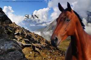 Slan by PS-Graphics