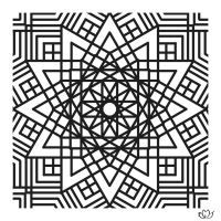 Structure 2-6 Coloring page by AleLMT