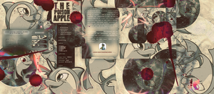The Poison Apple #4 by sosuftw