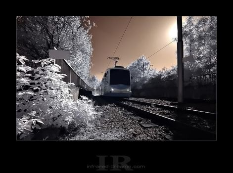 other galaxy express by infrared-dreams