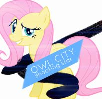 (Shy) Shooting Star - Owl City (Second Version) by ShiningDiamonds