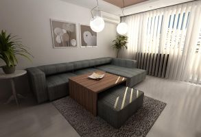 interior design by RasicART