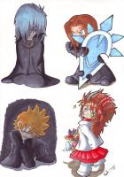 The Semes from TLS -Part 2- by Roxas-Keyblader
