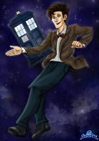 doctor who by thereina