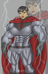 Olga Aint Nuthin To F With by Soviet-Superwoman