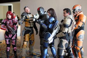 DragonCon 2012 15 by CosplayCousins