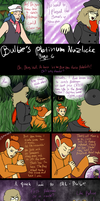 Platinum Nuzlocke Pg.4: A challenger approaches! by BulbieNuzlocke