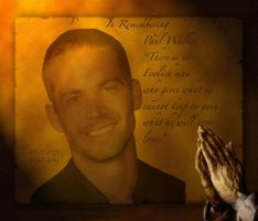 Paul Walker9 by johnanthony1022