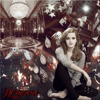Hermione by Vee-Deviant