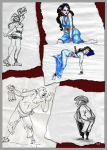 2D Artist Article Page 08 by Cre8tivemarks