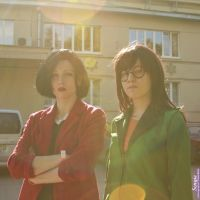 Daria and Jane by SoDespair