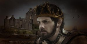 Renly Baratheon by DeniseWorisch