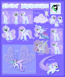 Cloudy Dreamscape Reference Guide by Cloudy-Dreamscape